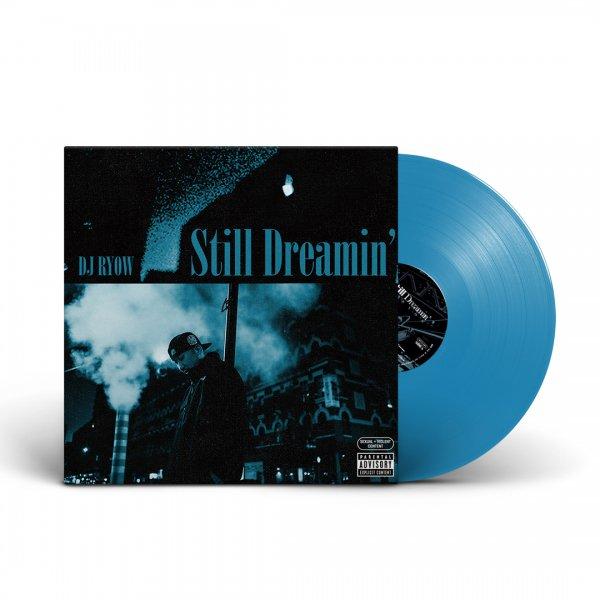 DJ RYOW 「Still Dreamin' -Limited Vinyl-」