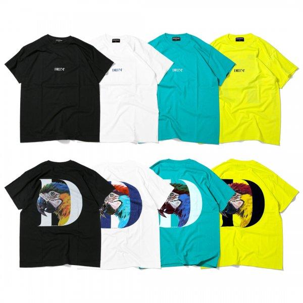 DRTM Parrots T-Shirts