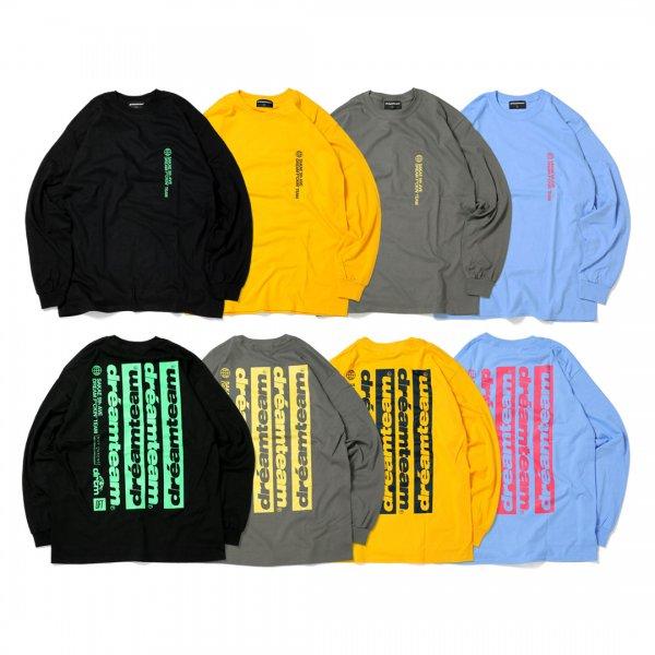 S5A Long Sleeve T-Shirts