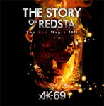 AK-69 / THE STORY OF REDSTA<br> -The Red Magic 2011- Chapter 1
