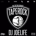 DJ JOE LIFE / TAPE ROCK 3