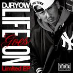DJ RYOW / LIFE GOES ON Limited EP