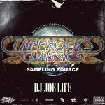 DJ JOE LIFE / TAPE ROCK 5 CLASSICS - SAMPLING SOURCE -