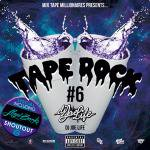 DJ JOE LIFE / TAPE ROCK 6