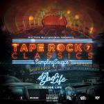 DJ JOE LIFE / TAPE ROCK 7 CLASSICS -SAMPLING SOURCE-