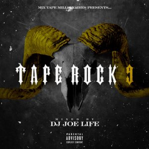 DJ JOE LIFE / TAPE ROCK 9