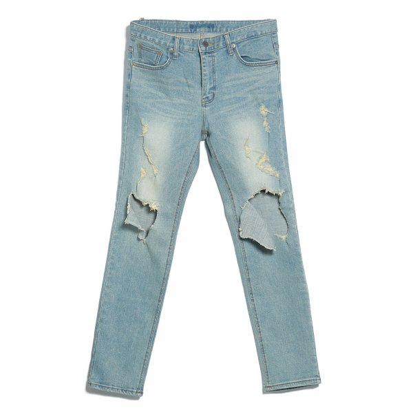 CRUSH STRETCH JEANS