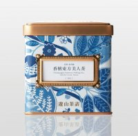 香檳東方美人茶 Champagne Formosa Oolong Tea