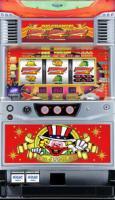 ★★★ニューアイムジャグラーEX  オートBETコイン不要付
