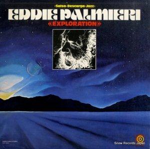 エディ・パルミエリ - exploration - CLP151X
