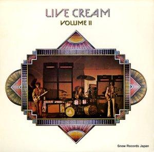 クリーム - live cream volume 2 - 823661-1