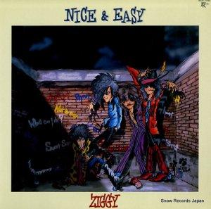 ジギー - nice & easy - 28JAL-3183