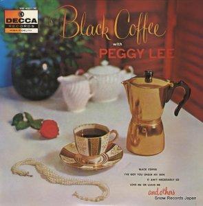 ペギー・リー - ブラック・コーヒー - VIM-4501