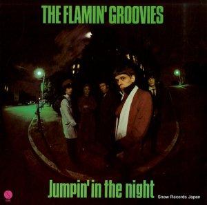 フレイミン・グルーヴィーズ - jumpin' in the night - SRK6067