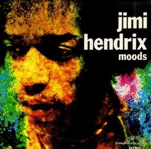 ジミ・ヘンドリックス - moods - TLP-9512