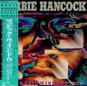 ハービー・ハンコック - マジック・ウィンドウ - 25AP2106