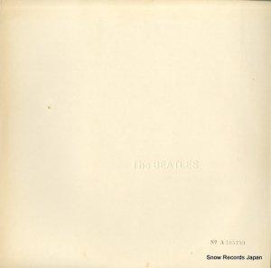 ザ・ビートルズ - ホワイト・アルバム - AP-8570-71
