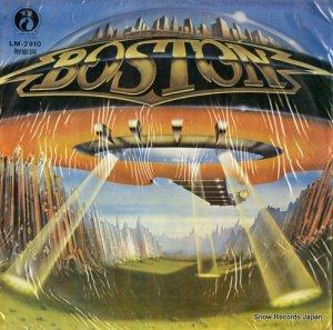 ボストン - don't look back - LM-2910