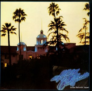 イーグルス - hotel california - AS53051 / K53051