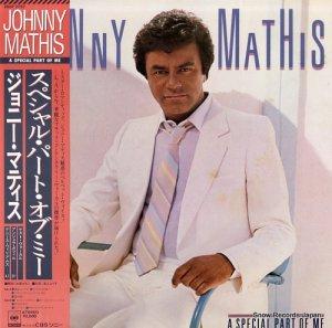 ジョニー・マティス - スペシャル・パート・オブ・ミー - 28AP2787