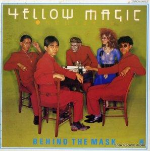 イエロー・マジック・オーケストラ - behind the mask - AMSX7559