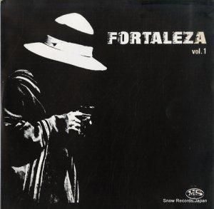 FORTALEZA - fortaleza vol.1 - LPMS-009