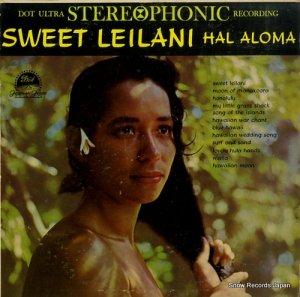 ハル・アロマ - sweet leilani - DLP25228