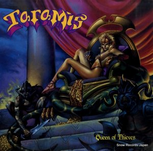 TARAMIS - queen of thieves - RR9526-1 (#101979)