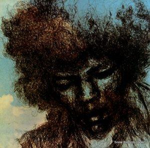 ジミ・ヘンドリックス - the cry of love - MS2034