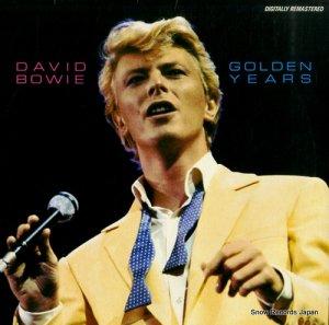 デビッド・ボウイ - golden years - PL14792/BOWLP4