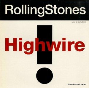 ザ・ローリング・ストーンズ - highwire - 6567568