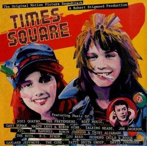 サウンドトラック - times square - RS-2-4203
