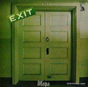 モップス - exit - LTP-85014