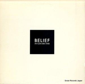 ニッツァー・エブ - belief - GHS24213