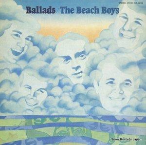 ビーチ・ボーイズ - バラード・ベスト20 - ECS-90108