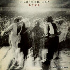 フリートウッド・マック - fleetwood mac live - WB66097