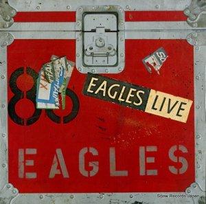 イーグルス - eagles live - AS62032