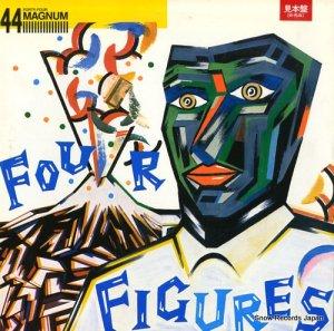 44マグナム - フォー・フィンガーズ - MOON-18004