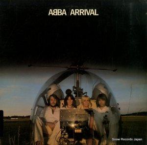 アバ - arrival - SD19115