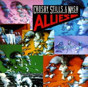クロスビー、スティルス&ナッシュ - アライズ(csnライヴ) - P-11385