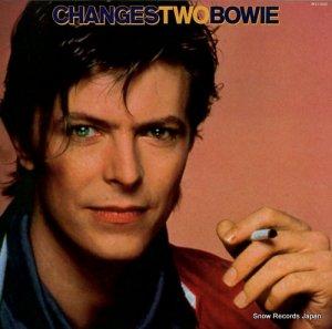 デビッド・ボウイ - changestwobowie - AFL1-4202