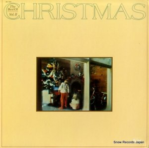 V/A - the best of christmas vol.2 - SM-11834