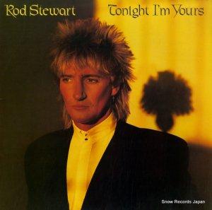 ロッド・スチュワート - tonight i'm yours - XBS3602