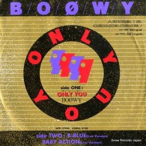 ボウイ - オンリー・ユー - WTP-17950