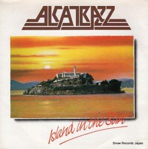 アルカトラス - island in the sun - RCA434
