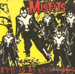 MISFITS - evil is as evil does - ?