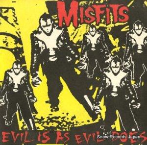 MISFITS - evil is as evil does - ?