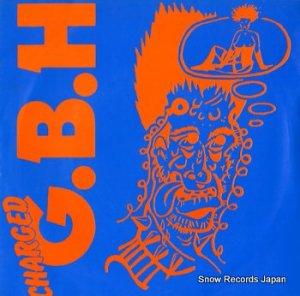G.B.H - sick boy - CLAY11