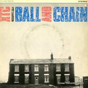 XTC - ball and chain - VS482