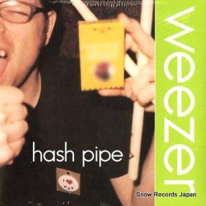 ウィーザー - hash pipe - 0694975597